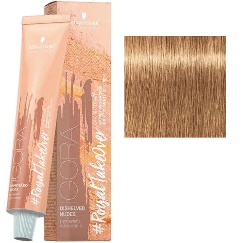 Igora Royal Disheveled Nudes 9-567 Краска для волос, 60 мл