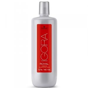 Igora Royal Лосьон-окислитель на масляной основе 12%, 1000 мл