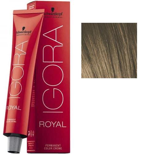 Igora Royal 7-0 Крем-краска Средний русый натуральный, 60 мл
