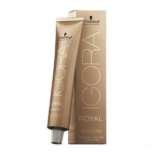 Igora Royal Absolutes 4-50 Крем-краска Средний коричневый золотистый натуральный