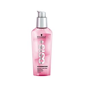 OSiS+ Glamination Эликсир для мягких, гладких и блестящих волос