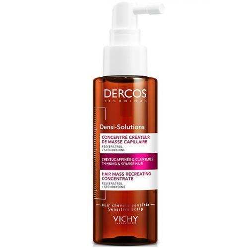 Dercos Сыворотка Densi-Solutions для роста волос, 100 мл