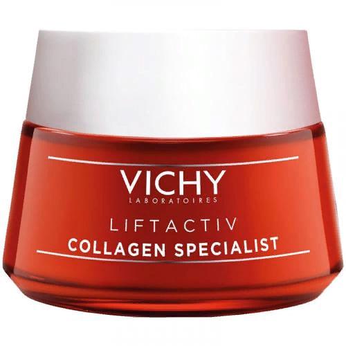 Liftactiv Collagen Specialist Крем дневной для всех типов кожи, 50 мл
