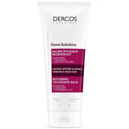 Dercos Densi-Solutions Бальзам уплотняющий для волос, 150 мл
