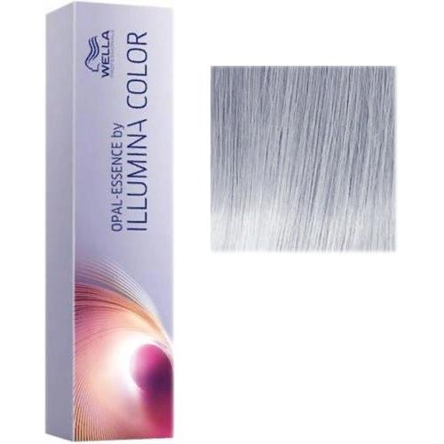 Illumina Color Стойкая крем-краска, Лиловое серебро