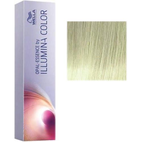 Illumina Color Стойкая крем-краска, Оливковый хром