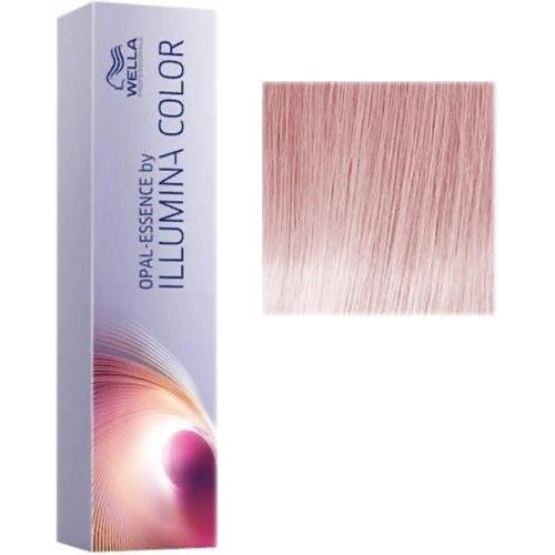 Illumina Color Стойкая крем-краска, Титановый розовый