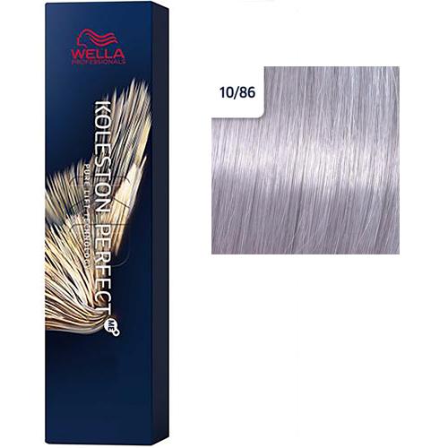 Koleston Perfect ME+ Стойкая крем-краска для волос, 10/86 Саламанка