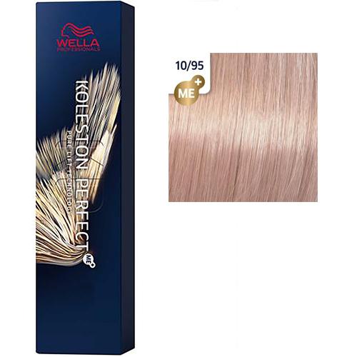 Koleston Perfect ME+ Стойкая крем-краска для волос, 10/95 Лавандовый джелато