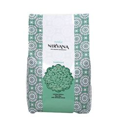 ItalWax Nirvana Воск горячий пленочный в гранулах Сандал, 1000 г