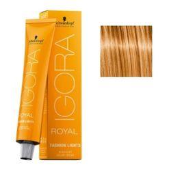 Igora Royal Fashion lights L-57 Крем-краска для колорирования