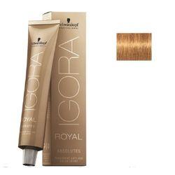 Igora Royal Absolutes 9-60 Крем-краска Блондин шоколадный натуральный
