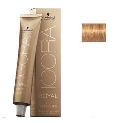 Igora Royal Absolutes 9-50 Крем-краска Блондин золотистый натуральный