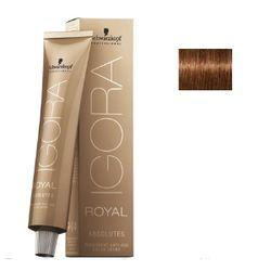 Igora Royal Absolutes 7-60 Крем-краска Средний русый шоколадный натуральный