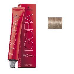 Igora Royal 9-1 Крем-краска Блондин сандрэ