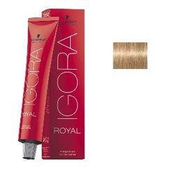 Igora Royal 9-00 Крем-краска Блондин натуральный экстра