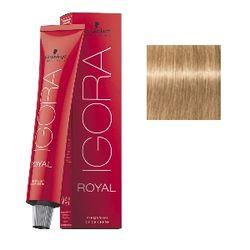 Igora Royal 9-0 Крем-краска Светлый блондин натуральный