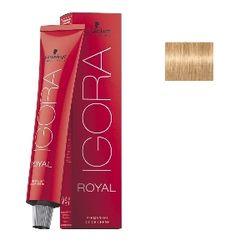 Igora Royal 9,5-4 Крем-краска Светлый блондин пастельный бежевый