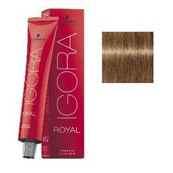 Igora Royal 8-0 Крем-краска Светлый русый натуральный