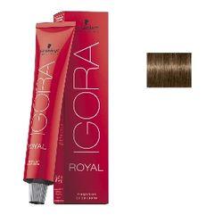 Igora Royal 7-00 Крем-краска Средний русый  натуральный экстра