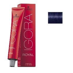 Igora Royal 0-22 Антиоранжевый микстон