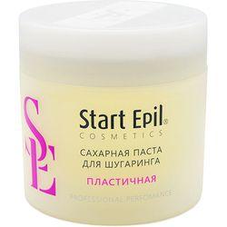 "Start Epil Паста для шугаринга ""Пластичная"", 400 г"