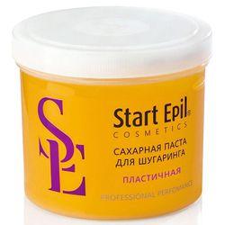 """Start Epil Сахарная паста для шугаринга """"Пластичная"""", 750 г"""
