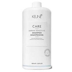 Care Derma Sensitive Шампунь для чувствительной кожи головы, 1000 мл