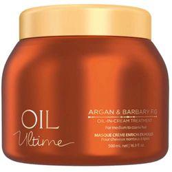 Маска Oil Ultime для жестких волос, 500 мл