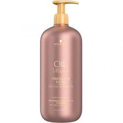 Шампунь Oil Ultime для тонких волос, 1000 мл