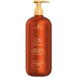 Шампунь Oil Ultime для жестких волос, 1000 мл