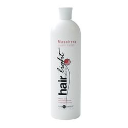 Hair Natural Light Маска для восстановления структуры волос, 1000 мл