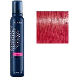 Мусс тонирующий Color Style Mousse с эффектом стайлинга, красный, 200 мл