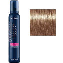 Мусс тонирующий Color Style Mousse с эффектом стайлинга, средне-коричневый, 200 мл