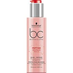BC Peptide Repair Rescue Крем защитный для волос