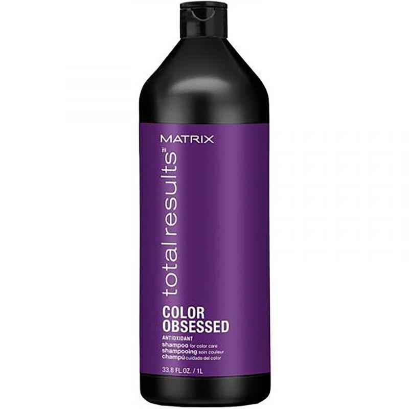 Color Obsessed Шампунь для защиты цвета окрашенных волос, 1000 мл