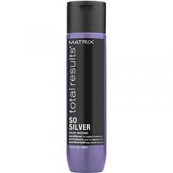 Color Obsessed So Silver Кондиционер для нейтрализации желтизны, 300 мл