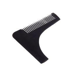 Расческа для бороды KONDOR, 8 см