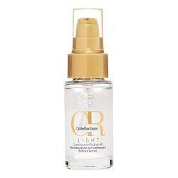 Масло легкое Oil Reflections для придания блеска волосам, 30 мл