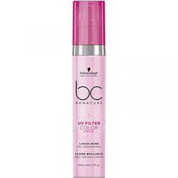 BC Color Freeze Сыворотка (маска) для блеска волос