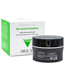 Крем увлажняющий для комбинированной и жирной кожи OIL-Control Hydrator, 50 мл
