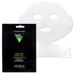 Экспресс-маска восстанавлявающая для проблемной кожи