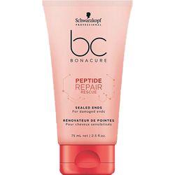 BC Peptide Repair Rescue Сыворотка для кончиков волос Спасительное восстановление