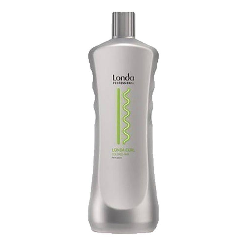 Лосьон Londa Professional Curl С для завивки окрашенных волос