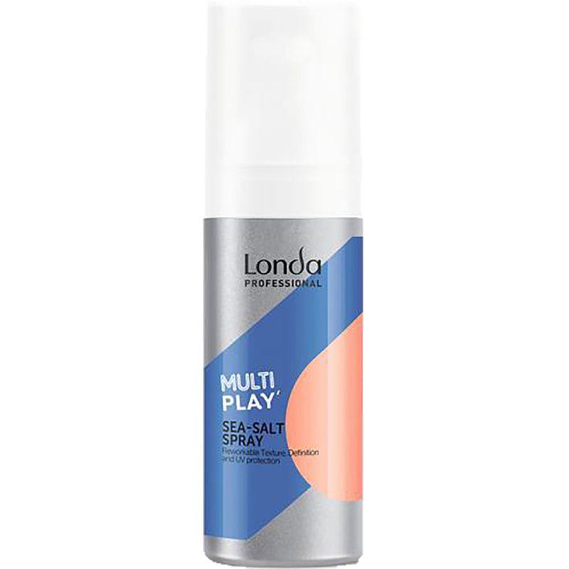 Спрей Londa Professional Multiplay с морской солью для волос