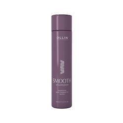 Smooth Hair Шампунь для гладкости волос, 300 мл