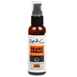 Сыворотка для бороды PAPI&CO, 60 мл