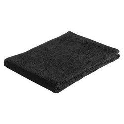 Полотенце черное Londa Professional
