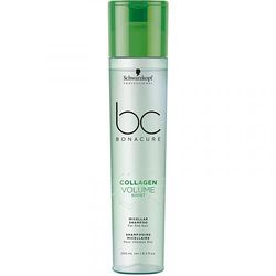 BC Collagen Volume Boost Шампунь мицеллярный Пышный объем