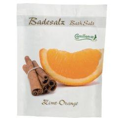 Соль для ножных ванн Апельсин/Корица саше